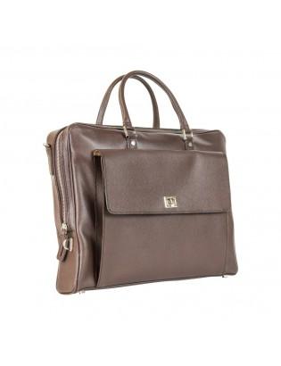 Man Briefcase in Palmellato...