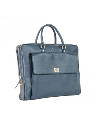 Man Briefcase in Palmellato...
