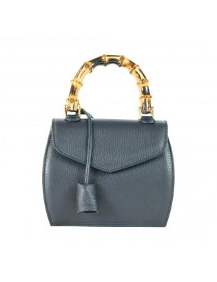 Minny Mini calfskin Alce...